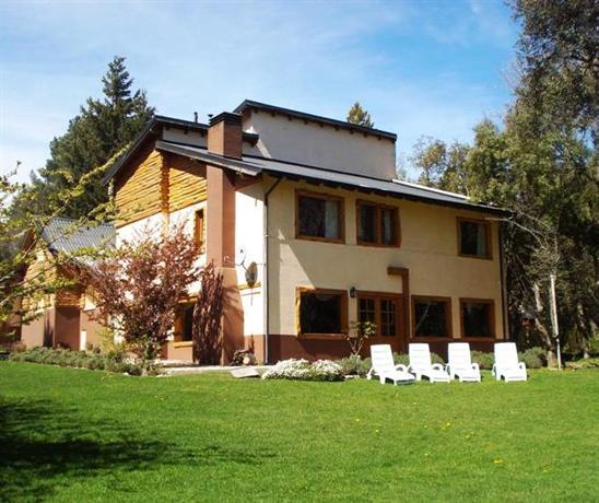 Lago Gutierrez Lodge - dream vacation