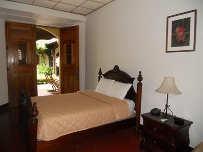 Casa La Merced Hotel Granada Nicaragua - dream vacation