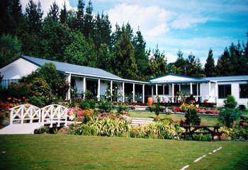 Riverview Lodge Westport - dream vacation
