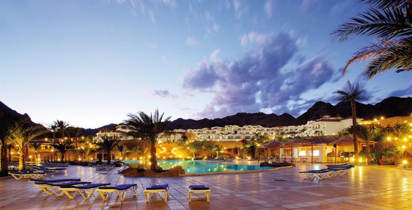 Ecotel Dahab Bay View Resort - dream vacation