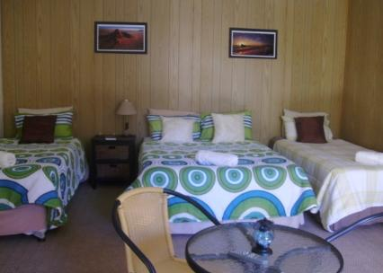 Bounty Guest House - dream vacation