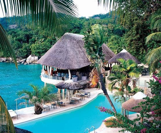 Sunset Beach Resort Mahe - dream vacation