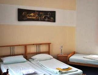 Pension Uhland Hotel Berlin