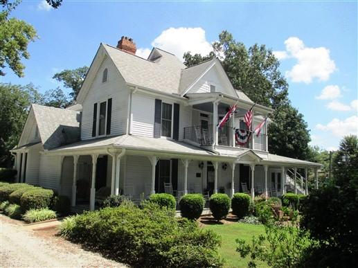 The Skelton House - dream vacation