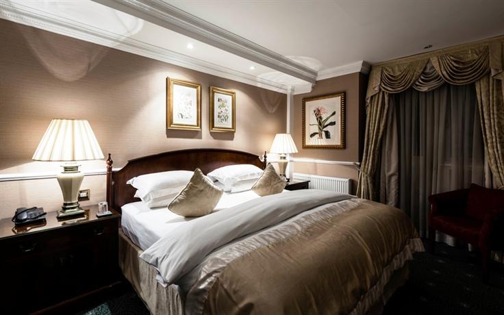 The Academy Hotel_24