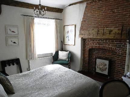 Angel Hotel Lavenham - dream vacation