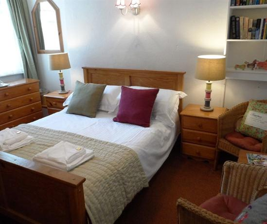 The Ravenswood Hotel Torquay - dream vacation