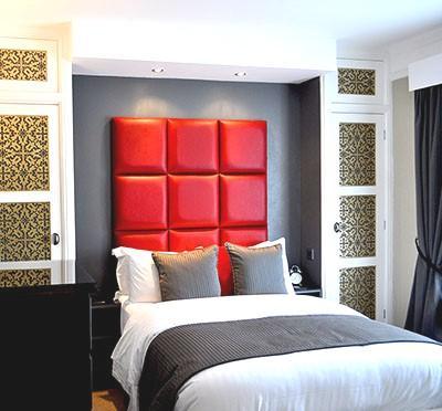 Bosanneth Hotel Falmouth - dream vacation