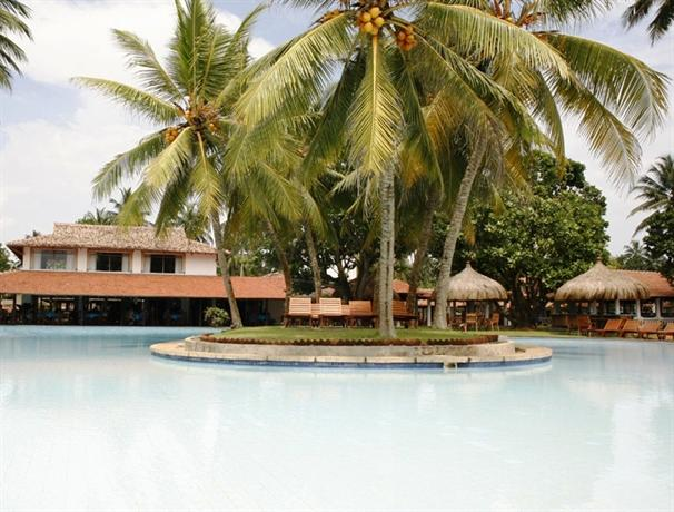 Kosgoda Beach Resort
