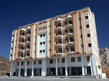 Hala Hotel Apartments Muscat - dream vacation