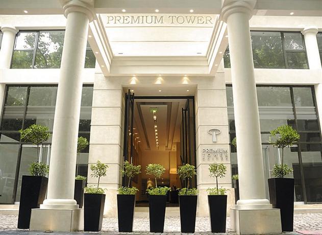 Premium Tower Suite Mendoza - dream vacation
