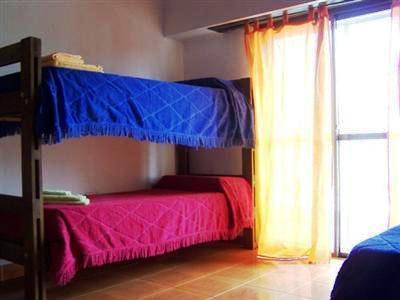 Hostel Tojuntos Neuquen - dream vacation