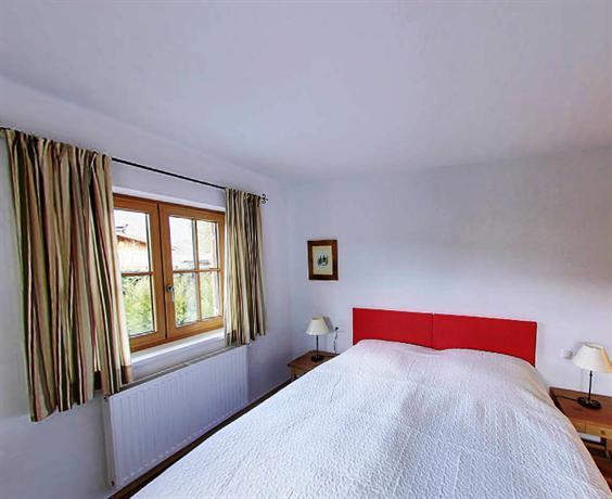 Landhaus Kitzhorn Kitzbuhel - dream vacation