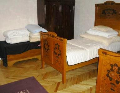 Ecohun Hostel - dream vacation