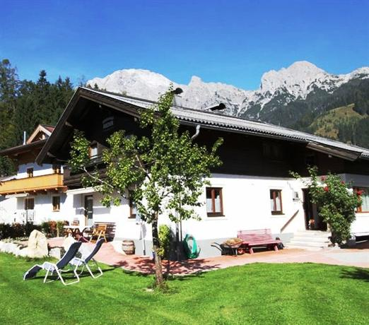 Pension Rieder - dream vacation