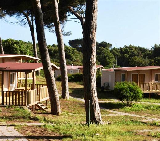 Parco Della Gallinara Hotel Anzio - dream vacation