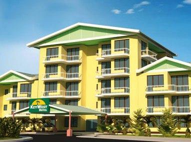 Key West Inn Wetumpka - dream vacation