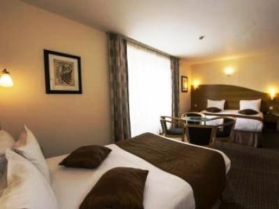 Duke Of Leinster Hotel_8