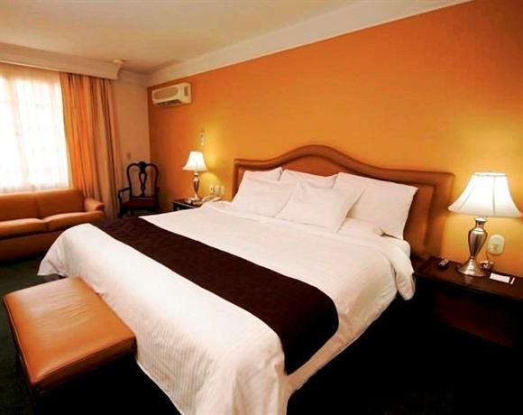 Plaza Camelinas Hotel Queretaro - dream vacation