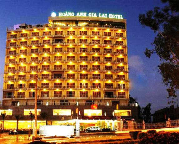 HAGL Hotel Gia Lai Pleiku - dream vacation