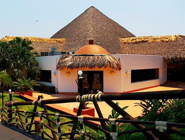 Soleil Pacifico Resort - dream vacation
