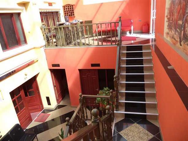 Apart Hotel Turquesa - dream vacation