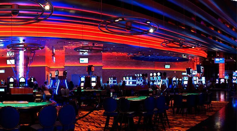 Ip casino events