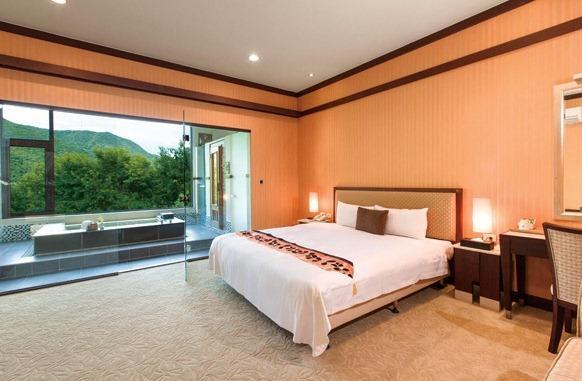 Dai-Lei Resort & SPA