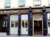 Royal Hotel Arklow - dream vacation