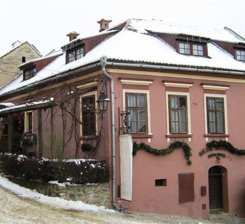 Casa Cositorarului - dream vacation