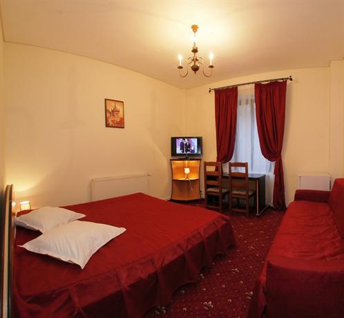 Hotel Stavilar - dream vacation