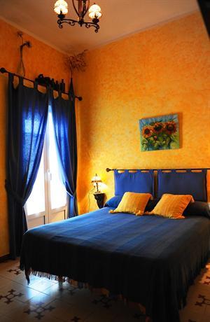Rincon de las Nieves - dream vacation