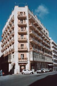 Metropole Hotel Sliema - dream vacation