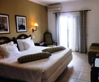 Solar de Mos Hotel - Lagos -