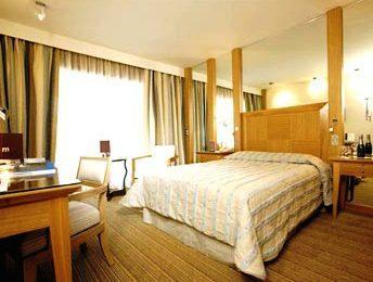 Mirabeau Hotel - dream vacation