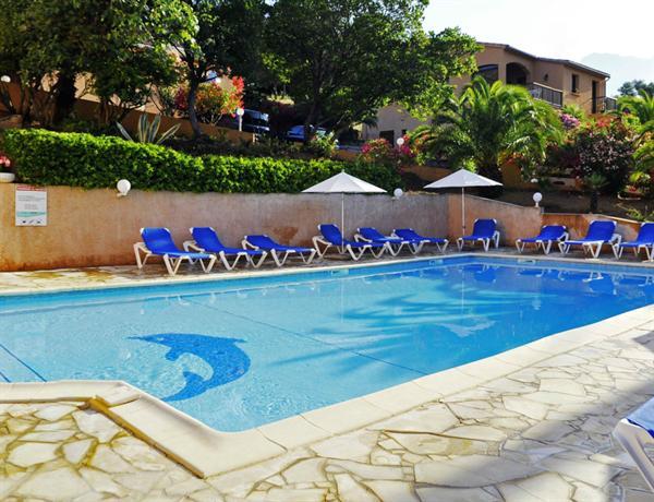Residence Cabanaccia - dream vacation