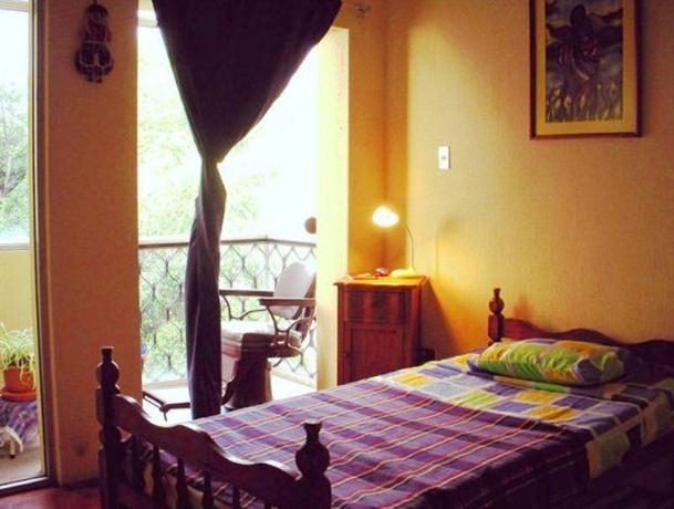 Quetzalroo - dream vacation