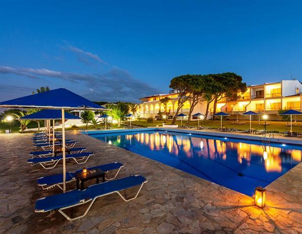 Pavlina Beach Hotel - dream vacation