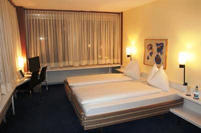 Dufour Hotel Biel