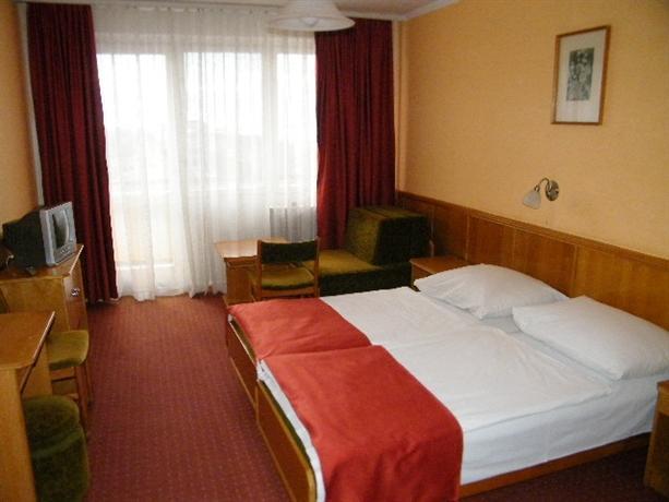 Hotel Magistern - dream vacation