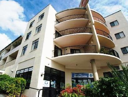 Spring Hill Central Apartments Brisbane_9