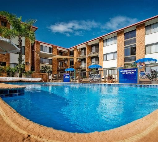 Sandcastles Holiday Apartments Coffs Harbour - dream vacation