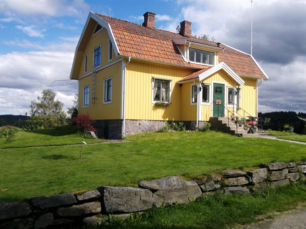 Algbergets Bed & Breakfast - dream vacation
