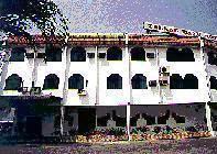 Telang Usan Hotel Miri - dream vacation