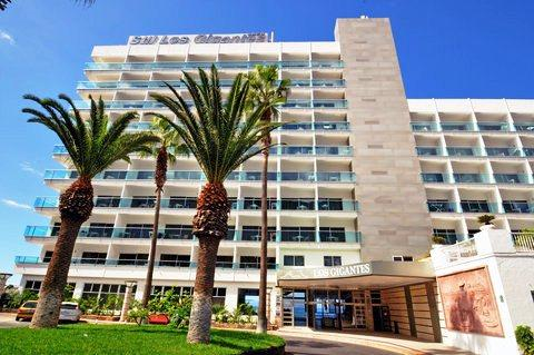 Stil Los Gigantes Hotel Tenerife - dream vacation