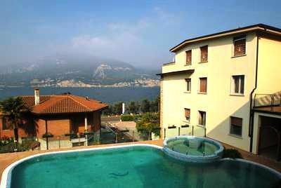 Garni Rosemari - dream vacation