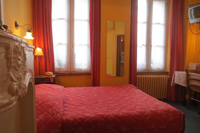 Hotel Saint Etienne Caen - dream vacation
