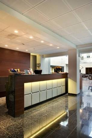 Clarion Hotel Plaza - dream vacation