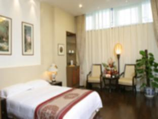 Anding Gate Hotel Of Grand Epoch City - dream vacation