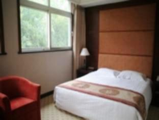 Xinyuan Hotel Of Grand Epoch City - dream vacation